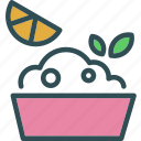 dish, drink, food, grocery, kitchen, lemonspice, restaurant icon