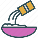 drink, flour, food, grocery, kitchen, restaurant icon