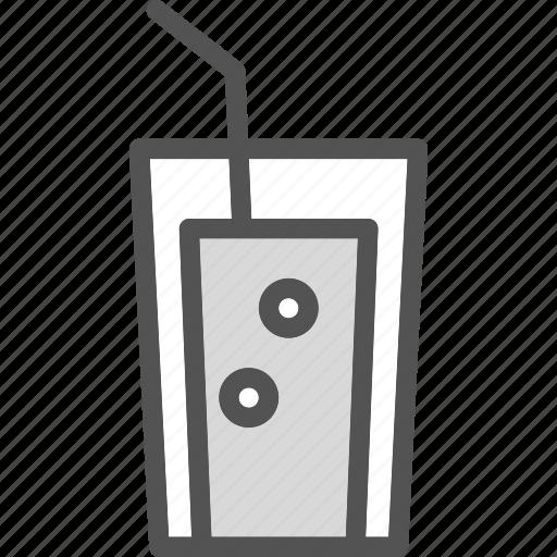 drink, food, grocery, iceglassjuice, kitchen, restaurant icon