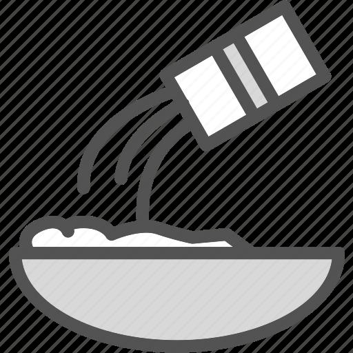 drink, flour, food, grocery, kitchen, restaurant icon