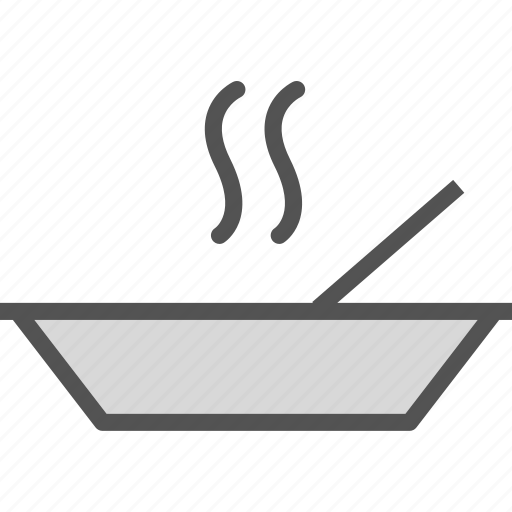 dish, food, grocery, hot, kitchen, restaurant, soup icon