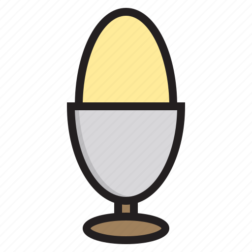 accessories, boiled, egg, kitchen, tools icon