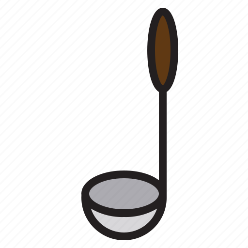 Accessories, dipper, kitchen, tools icon - Download on Iconfinder