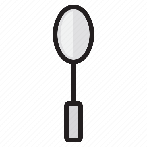 Accessories, kitchen, spoon, tools icon - Download on Iconfinder