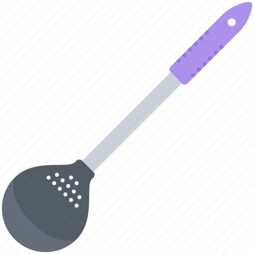 Chef, cook, cooking, kitchen, ladle icon - Download on Iconfinder