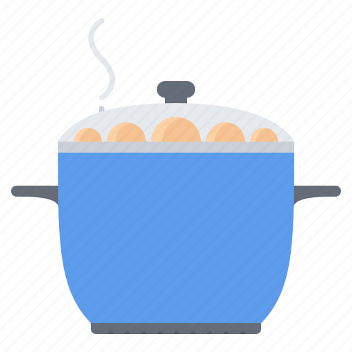 Chef, cook, cooking, kitchen, pan icon - Download on Iconfinder