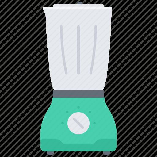 Blender, chef, cook, cooking, kitchen icon - Download on Iconfinder