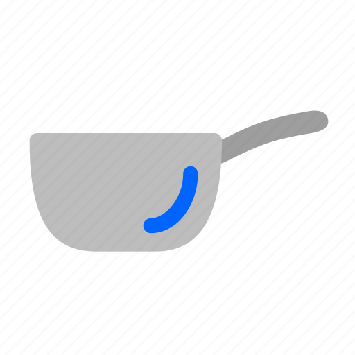 boiled pan, cooking pan, lid pan, pan, pot icon