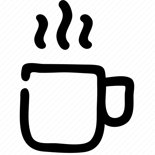 coffee, cup, drink, espresso, hot, mug icon