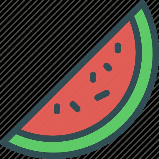 drink, food, grocery, kitchen, restaurant, watermellon icon