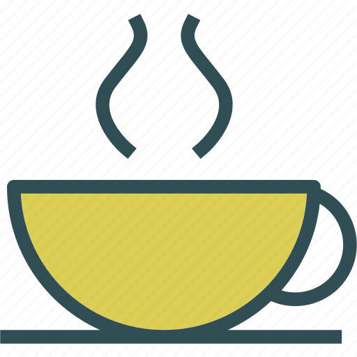 cup, drink, food, grocery, kitchen, restaurant, tea icon