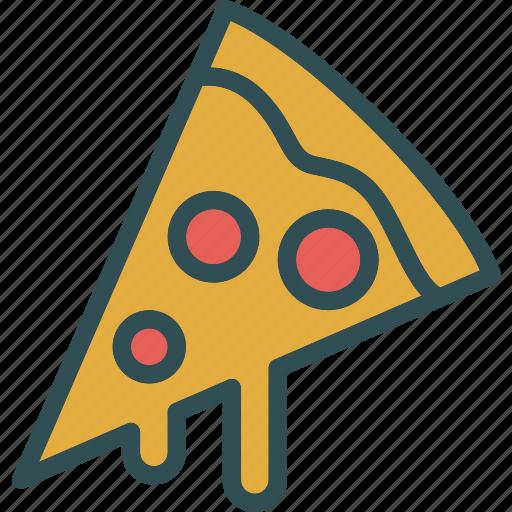 drink, food, grocery, kitchen, restaurant, slicepizza icon
