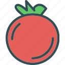 drink, food, grocery, kitchen, orange, restaurant icon