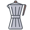 cooking, kitchen, kitchen accessory, kitchen equipment, kitchen tool, kitchen unit, kitchen utensil icon