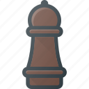 caster, grinder, kitchen, pepper icon
