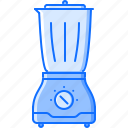 blender, chef, cook, cooking, kitchen icon