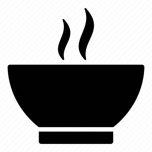 bowl, chef, cook, diet, eat, food, meal icon