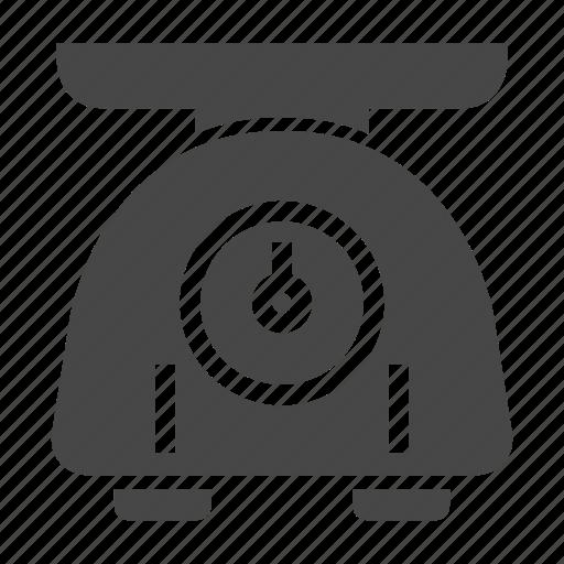 Kitchen, scales icon - Download on Iconfinder on Iconfinder