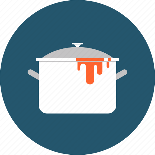 casserole, cook, cooking, cuisine, culinary, food, meal, pan, process, soup icon
