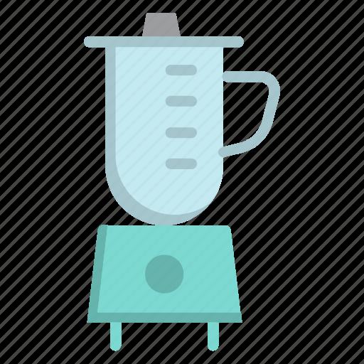 appliance, blender, juice, juicer, mixer, processor, squeezer icon