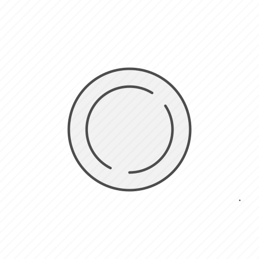Dish, food, meal, plate, restaurant icon - Download on Iconfinder