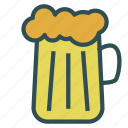 alcohol, beer, drink icon