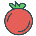 cherry, fruit, healthy, sweet icon