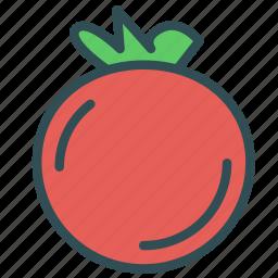 cherry, fruit, healthy, sweet icon
