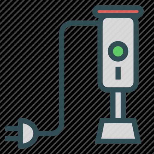 blender, equipment, maker, mixer, smothie icon