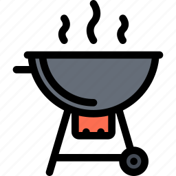 cafe, fast food, food, grill, kitchen, restaurant icon