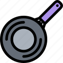 restaurant, food, fast food, cafe, pan, kitchen icon
