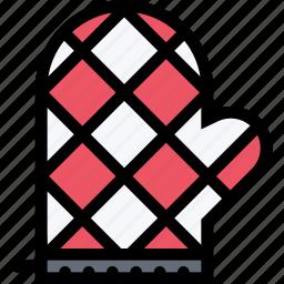 cafe, fast food, food, kitchen, potholder, restaurant icon