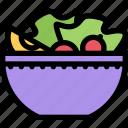 cafe, fast food, food, kitchen, restaurant, salad