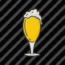 beer, beverage, celebration, kitchen, liquor, mug, party icon