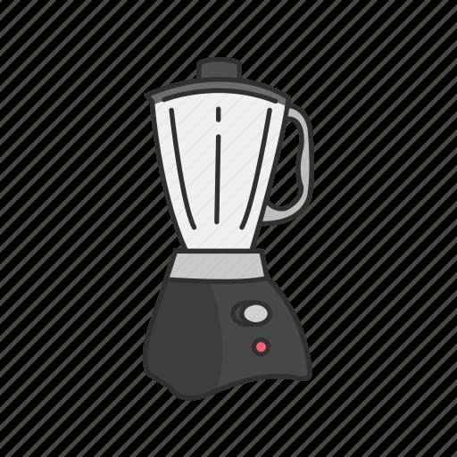 appliances, blender, equipment, juicer, kitchen, mixer, shaker icon