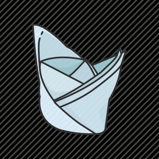 Cloth, fabric, handkerchief, hankie, kitchen, napkin, wipe icon - Download on Iconfinder