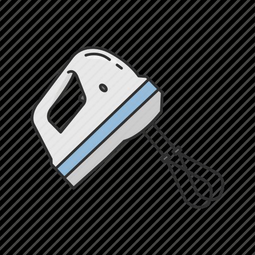 Appliances, blender, cooking, household, kitchen, kitchen equipment, mixer icon - Download on Iconfinder