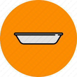 cooking, eat, equipment, food, kitchen, plate, tool icon