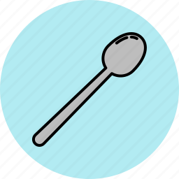 cooking, cutlery, equipment, kitchen, spoon, tool icon