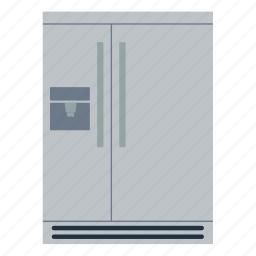 appliance, electrical, equipment, good, keeping, kitchen, refrigerator icon