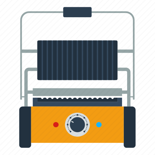 appliance, cook, electrical, equipment, grill, kitchen, roaster icon