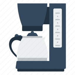 appliance, coffee, cooker, electrical, equipment, kitchen, machine icon