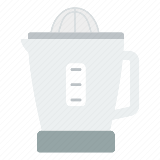 appliance, citrus, electrical, equipment, juicer, kitchen, orange icon