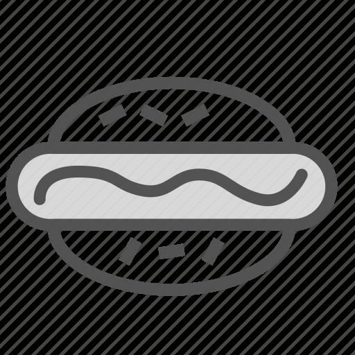 fast, food, hotdog icon