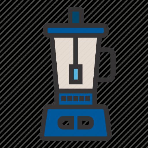 Blender, chef, cook, cooking, kitchen, restaurant icon - Download on Iconfinder