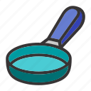 chef, cook, cooking, kitchen, meal, pan, restaurant icon