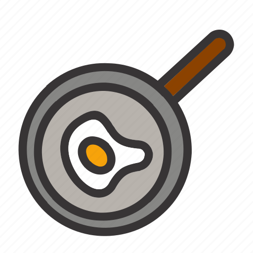 Chef, cook, cooking, food, kitchen, pan, restaurant icon - Download on Iconfinder