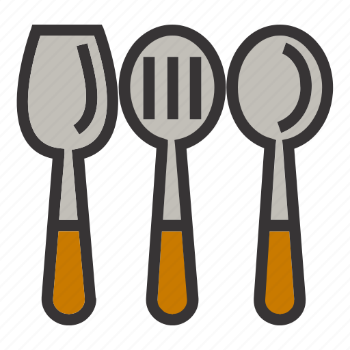Cook, cooking, kitchen, meal, restaurant, spatula icon - Download on Iconfinder