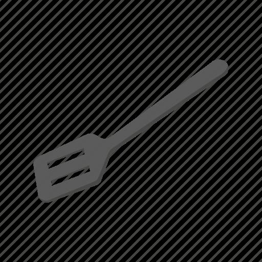 cooking, kitchen, scraper, spatula, tool, utensil icon