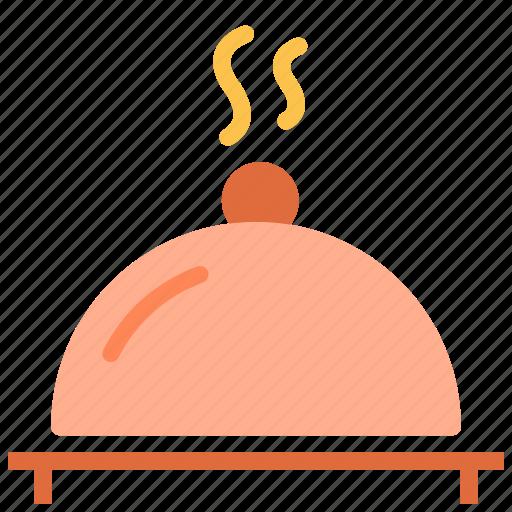 bowl, food, presentation, restaurant icon